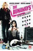 The Runaways (DVD) - £4.49 @ Play & Tesco Entertainment