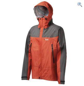 Rab Mens Latok Alpine Waterproof Jacket - £59.97 @ Go Outdoors