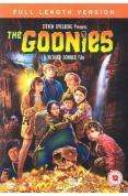 The Goonies: Extended Version (DVD) - £2.99 @ Play