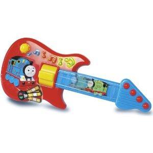 Tomy Thomas & Friends Thomas Rock 'n' Roll Guitar - £7.54 @ Amazon