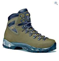 Asolo Mens Power Matic 250 NBK V Boots - (rrp £150) - £32.97 @ Go Outdoors