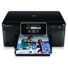 HP 'Airprint enabled' Printer CN503B. Touch screen, WiFi, Duplex Printing - £99.97 @ Amazon