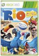 Rio: The Video Game (Xbox 360) - £17.85  @ The Hut