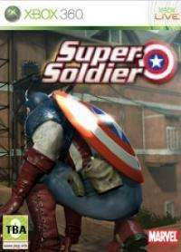 Captain America Super Soldier Wii/PS3/DS/360 Pre-Order Now for 0.01p Delivered @ HMV