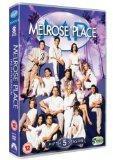Melrose Place: Season 5 (DVD) - £8.60 @ PriceMinister
