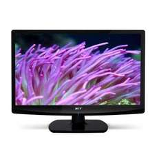 Acer AT2326 Widescreen LED TV/Monitor, Full HD, 1920x1080, HDMI, 5ms, 250cd/m², 1000:1, Speakers - £147.59 @ Scan *Today Only*