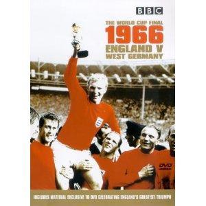 1966 World Cup Final (DVD) - £2 @ Amazon