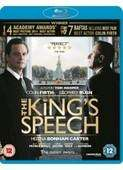 *PRE ORDER* The King's Speech (Includes Free DVD Copy of The Madness of King George) (Blu-ray) - £11.99 @ Sainsburys Entertainment