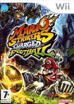 *PREOWNED* Mario Strikers Charged Football For Nintendo Wii - €3.00 @ Gamestop Ireland