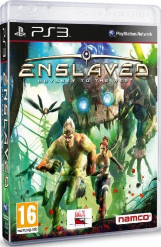 Enslaved: Odyssey To The West For PS3 - £12.85 Delivered @ Zavvi