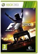 Formula One (F1 2010) (Xbox 360) - £17.85 @ The Hut
