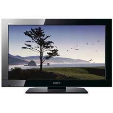 """Sony Bravia KDL32BX300 - 32"""" Widescreen LCD TV with Freeview Bravia Engine 2 - £249.99 delivered @ Amazon"""