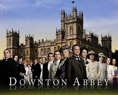 Downton Abbey: Series 1 (DVD) - £7.99 @ Amazon