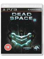 Dead Space 2 With Exclusive Content (PS3) - £19.99 @ Game