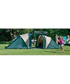 Pro Action 6 Man Tent - (was £99.99) Now £49.99 @ Argos