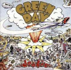 Green Day: Dookie (CD) - £1.99 @ Choices UK