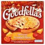 Goodfellas Deep Loaded Pizzas, 2 (yes two) for £1.02 @ Morrisons