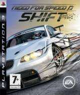 Need for Speed: Shift For PS3 - Incredibly Just £2.20!! + £1.99 Postage (Tiger Woods 10 Same Price!!) @ Gameseek