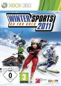 Winter Sports 2011(Xbox 360) - £17.86 @ Shopto