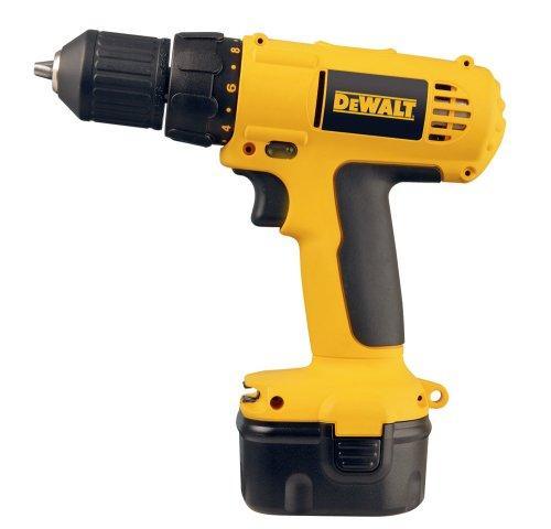 Dewalt DC740KA 12 Volt Professional Drill Driver, 2 Batteries 1.3 Ah and Carry Case £69.97 @ Amazon