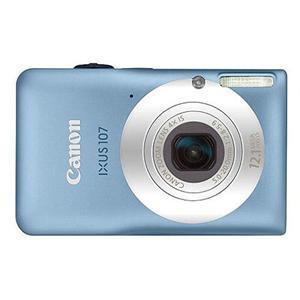 Canon Ixus 107 Digital Camera In Blue - £79.95 @ Jessops
