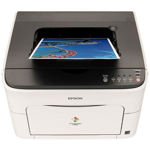 Epson Colour Laser Printer Aculaser C1600 - £75.58 Delivered @ Misco