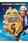 Naked Gun Triple Pack (DVD) (3 Disc) - £5 @ Play