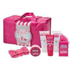 Miss Cole 'Gym'll Fix It' Gift Set - £7.99 @ Amazon