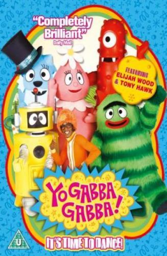 Yo Gabba Gabba: Volume 1 (DVD) - £2.85 @ Zavvi & The Hut