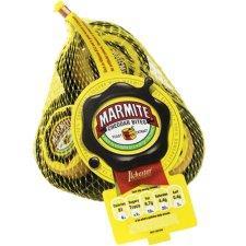 Marmite Bites 100G (5 X 20g) 50p at Tesco