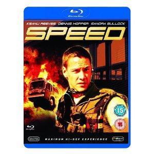 Speed (Blu-ray) - £6.97 @ Amazon