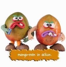 Mango 2 for a quid @ Morrisons