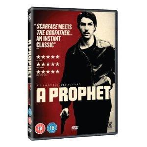 A Prophet (DVD) - £4.43 @ HMV