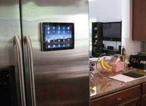 PadTab iPad Mounting System £12.50 + Postage @ Amazon US