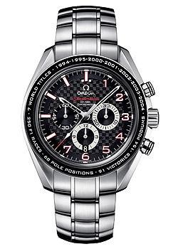 Omega Speedmaster Legend Mens Chronograph Watch - £2,490 @ Goldsmiths