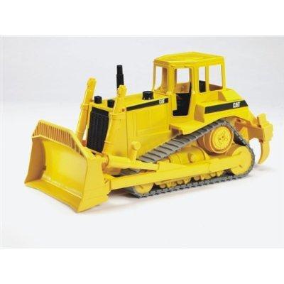 Bruder 02422 Caterpillar Bulldozer - £9.98 @ Amazon