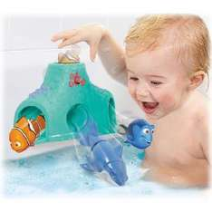 Tomy Disney Nemo Bath Island Toy - (R.R.P. £15) Only £5.99 Instore @ Home Bargains