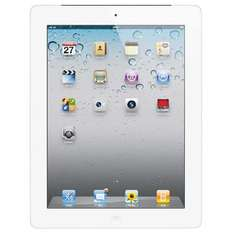 Apple iPad 2 64GB Wi-Fi White/Black - IN STOCK (at time of posting) - £559 @ Tesco Direct