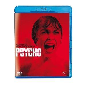 Psycho (Blu-ray) - £6.99 @ Amazon