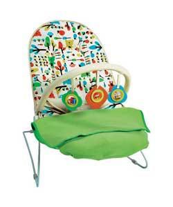Mamu Baby Bouncer - £15.98 Delivered @ Ebay Argos Outlet
