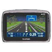 TomTom GO 750 Live Sat Nav With 12 Months Free Live Services - £179.97 @ Tesco Direct