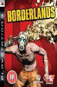 Borderlands (PS3) - £9.99 @ Play