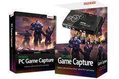 Roxio Game Capture Device - £67.99 (£53.43 with Quidco) @ Roxio Software UK