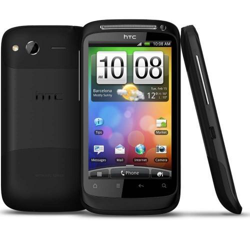 *PAYG* HTC Desire S Black - £359.99 @ 3 Mobile