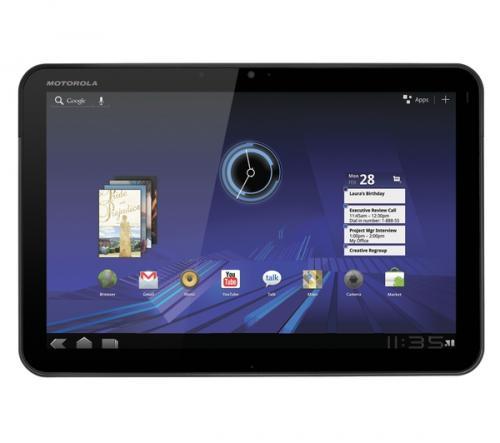 Motorola Xoom -  Wifi Version Now £479 @ Currys/Dixons (4% less if via Quidco)
