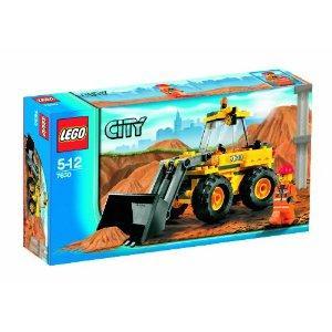 Lego City 7630 Front-End Loader - £5.65 Delivered @ Amazon