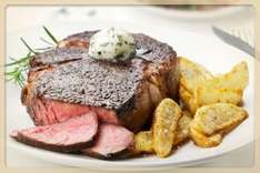 Marco Pierre White Steak & Alehouse, London - 2 Courses £10 or 3 Courses £15 @ Lastminute.com