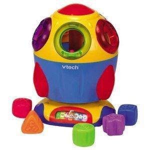 VTech Sort & Soar Rocket - Only £6 (Upto £22 Elsewhere) @ Early Learning Centre