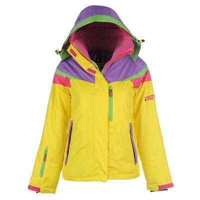 Ladies Nevica Ski Jacket - Now £25 + Postage @ Sports Direct