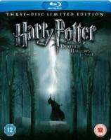 Harry Potter And The Deathly Hallows Part 1 (Steelbook) (Online Exclusive) (Blu-ray) - £14.99 @ Bee
